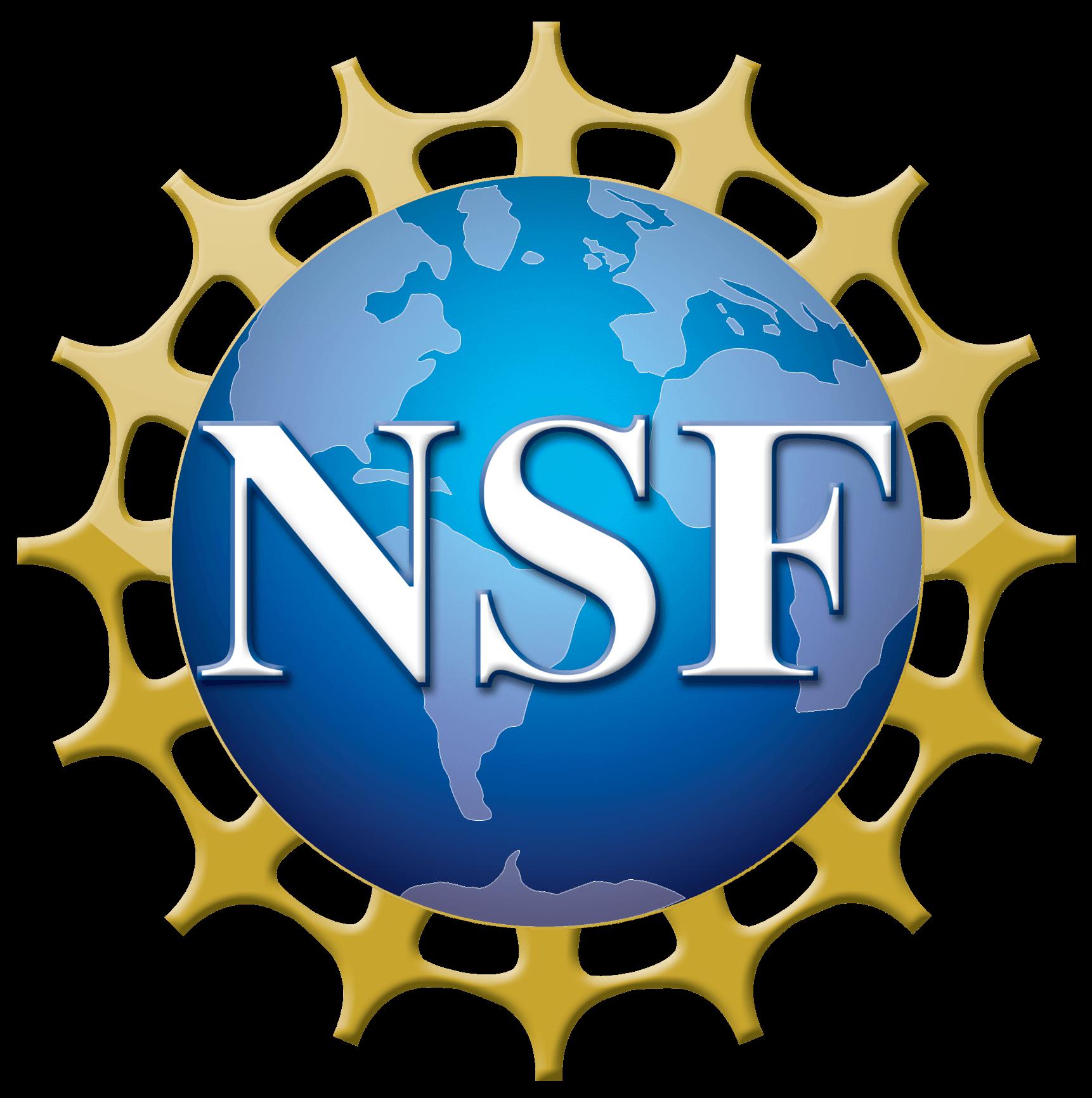 NSF Logo Icon