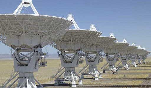 The VLA 11