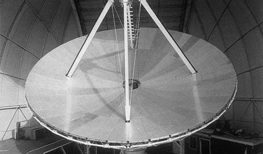The 12-meter telescope