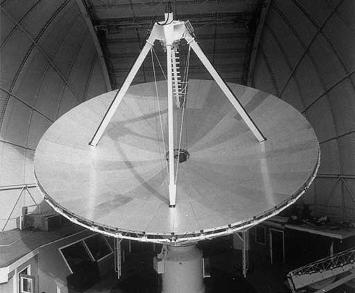 The 12-meter telescope