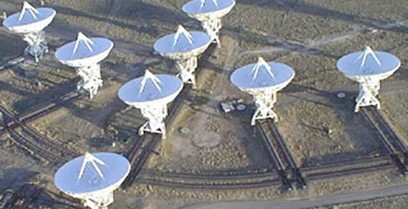 National Panel Strongly Endorses VLA Upgrade Plan