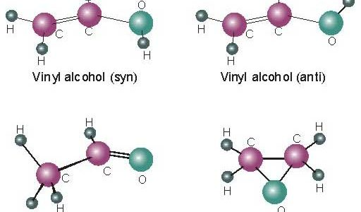 Scientists Toast the Discovery of Vinyl Alcohol in Space