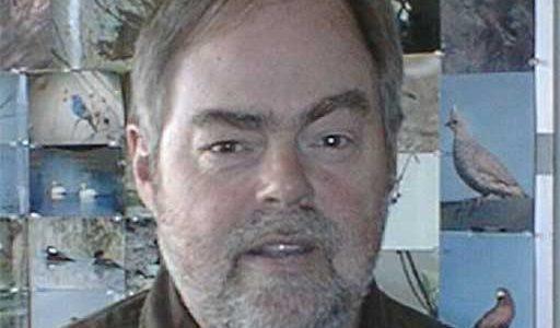 Dr. Eric Greisen