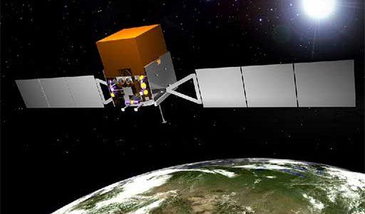 NRAO Teams With NASA Gamma-Ray Satellite