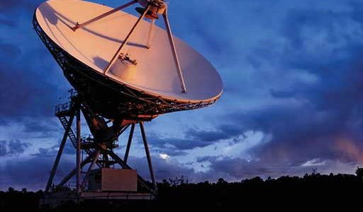 International Agreement Will Advance Radio Astronomy