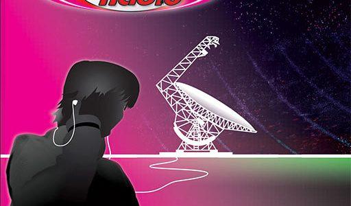 Cosmic Radio Series Brings Celestial Science Down to Earth