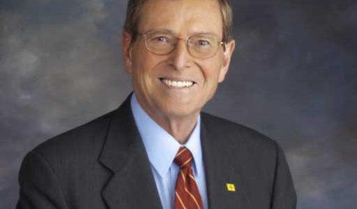 Research Center Renamed for Senator Domenici