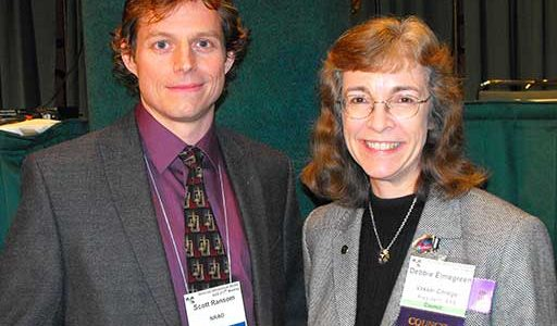 NRAO Astronomer Honored by American Astronomical Society