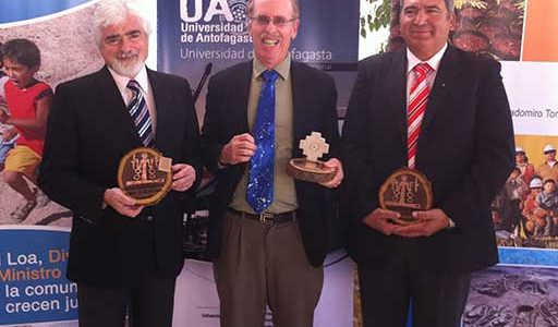 Eduardo Hardy, Carl Pennypacker, and Juan Carlos Avendano