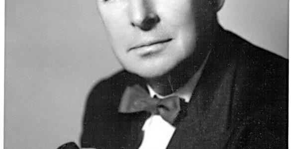 Lloyd Berkner