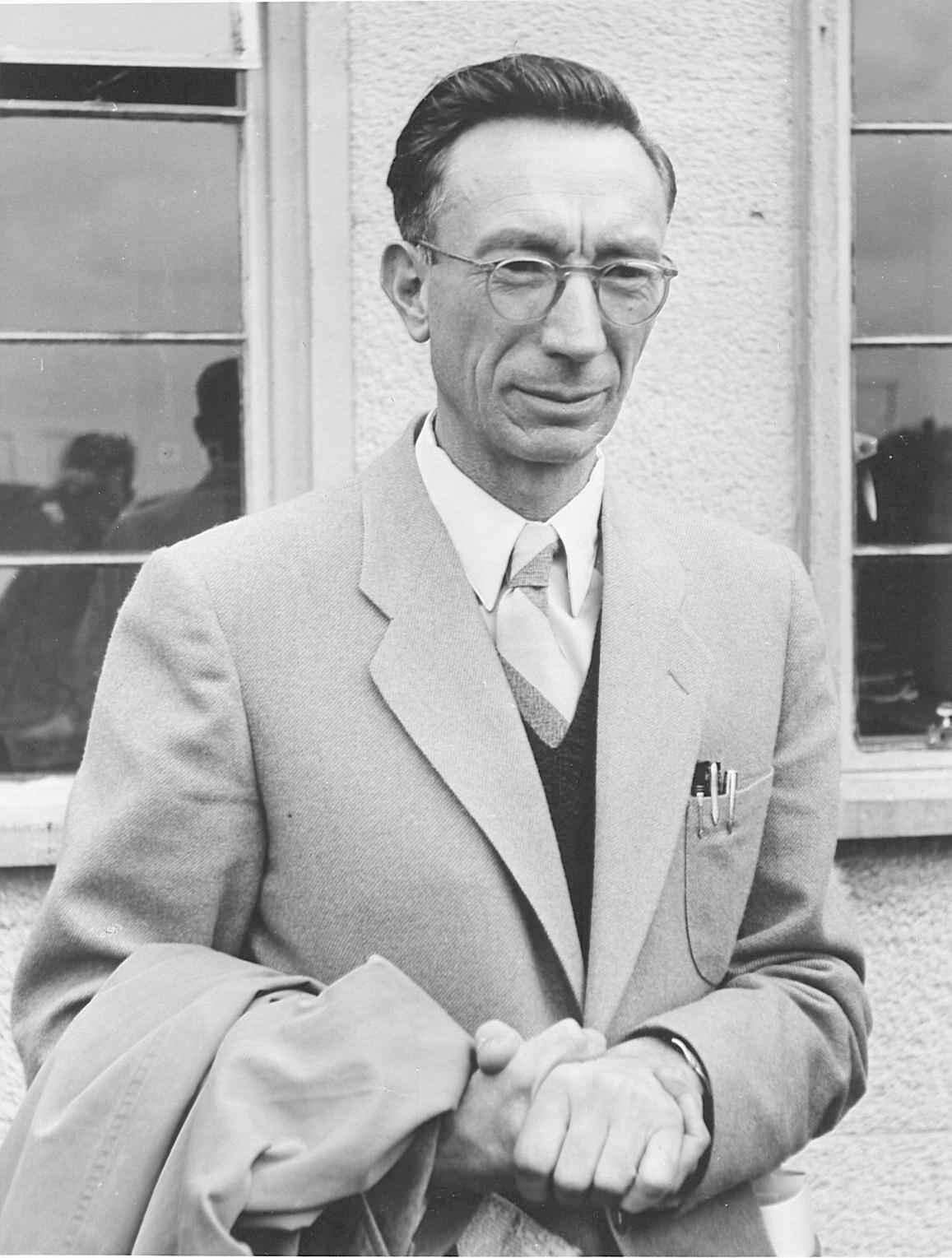 Joseph Pawsey