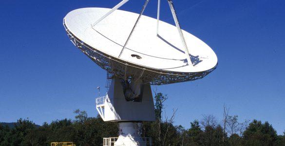 20-meter telescope