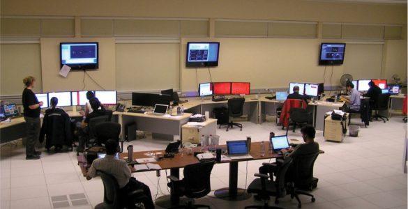 ALMA Control Room