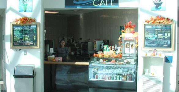 The Starlight Cafe