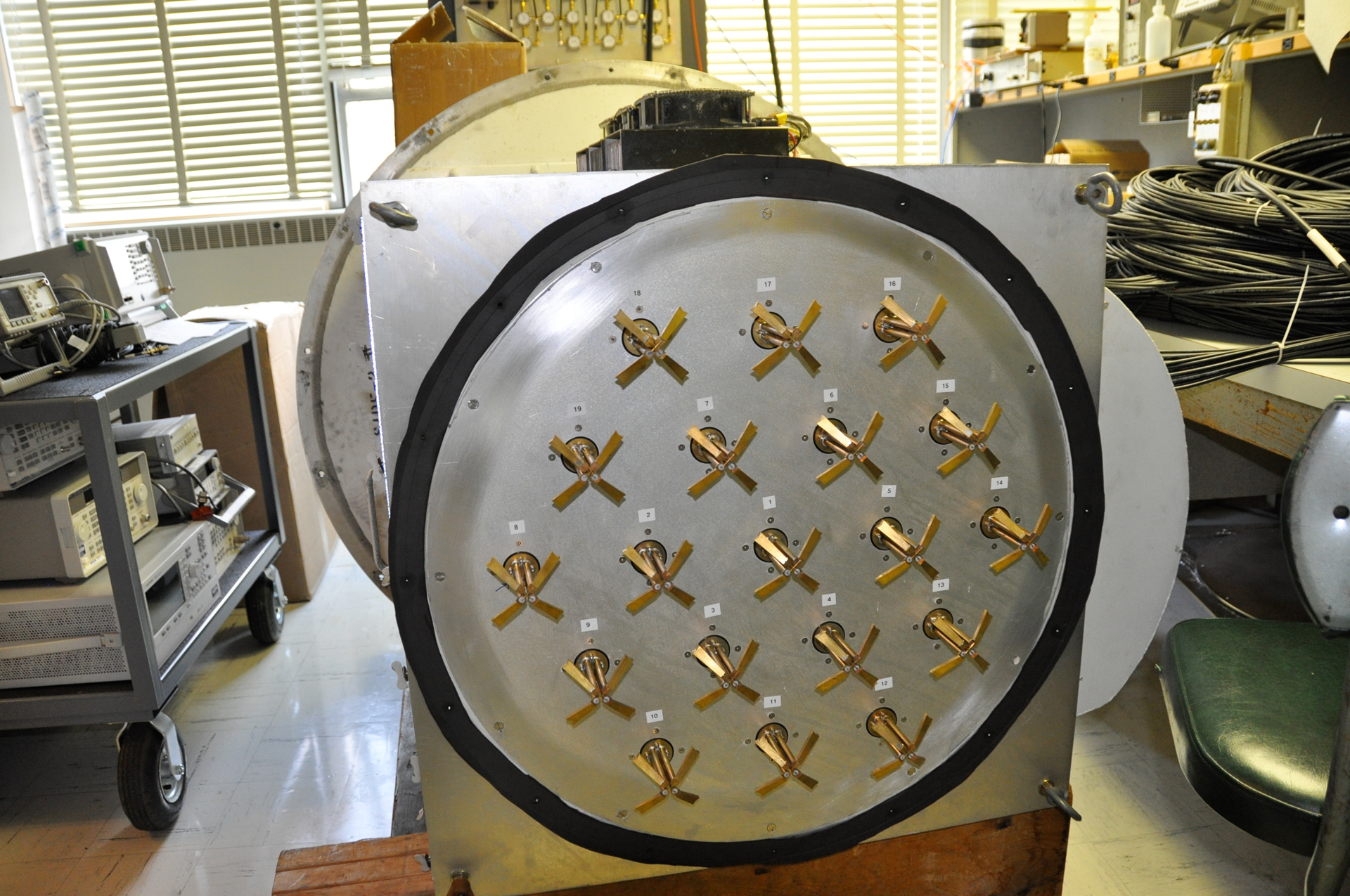 GBT Phased Array Feed