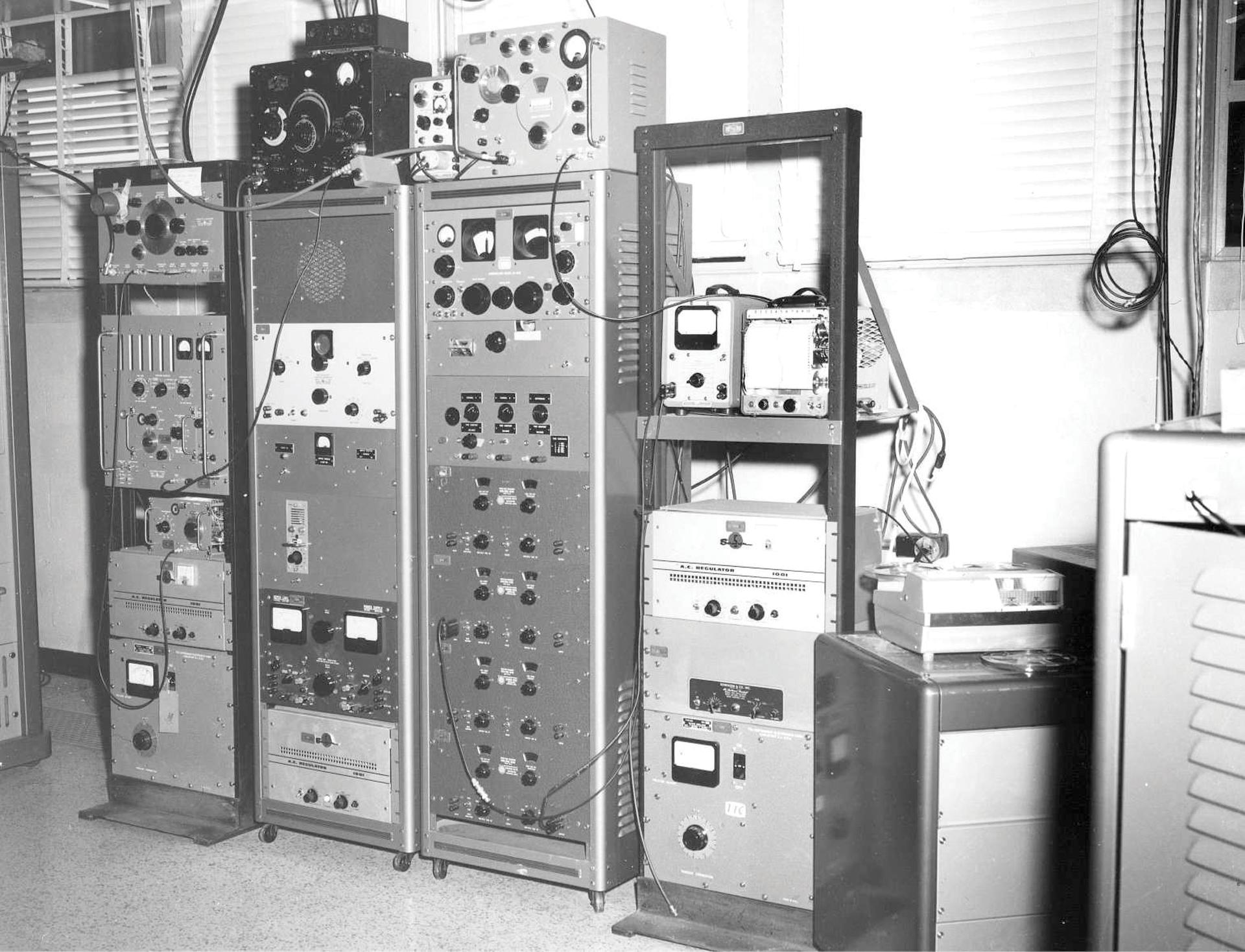 Project Ozma hardware