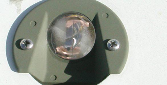 Retroreflector