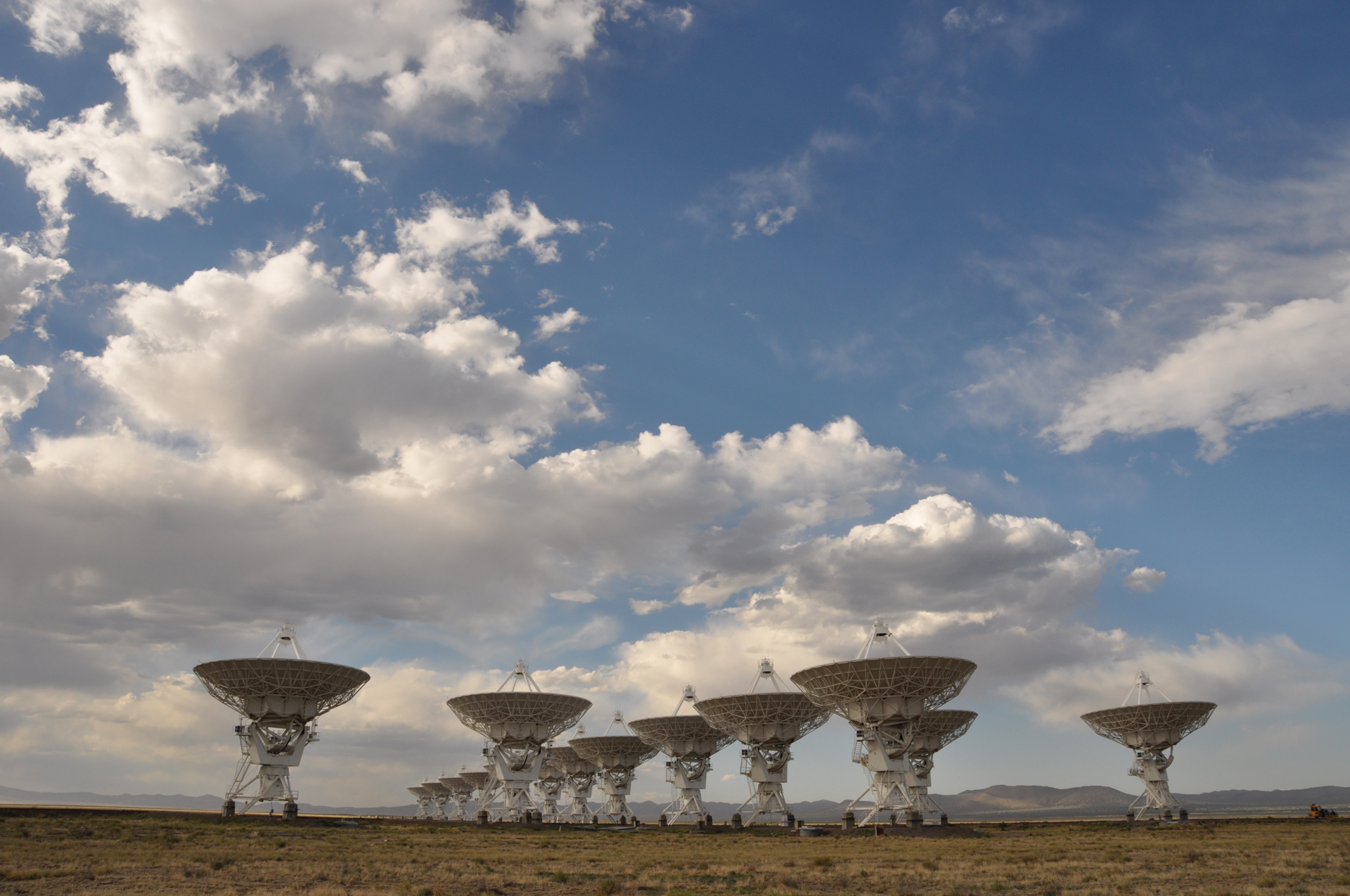 The VLA in maintenance mode