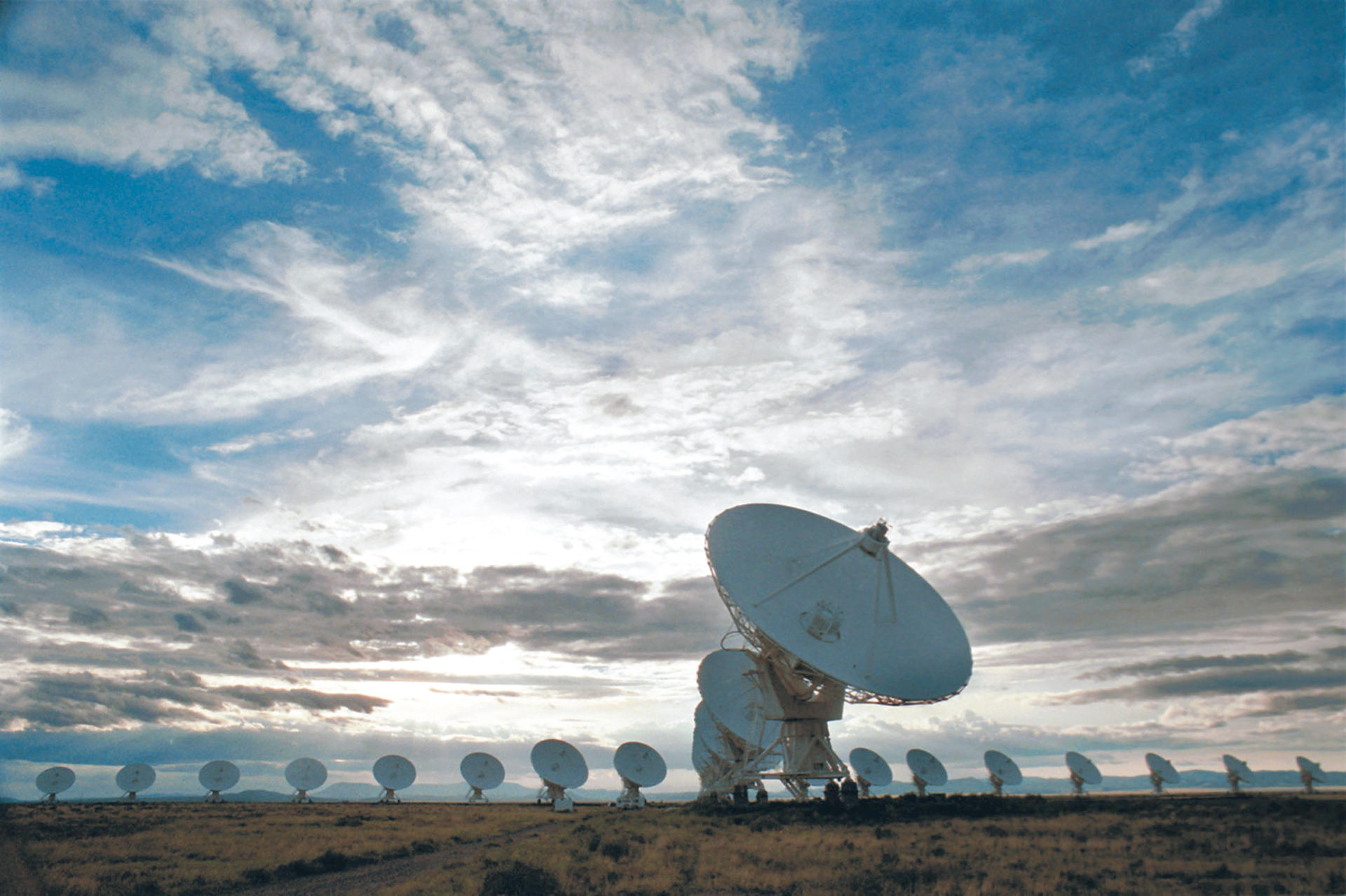 Picture Perfect VLA
