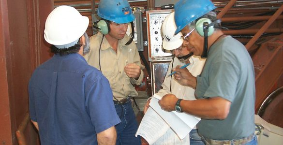 VLA Transporter Technicians