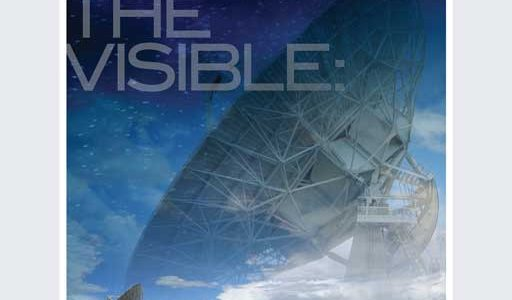 Poster for Beyond The Visible