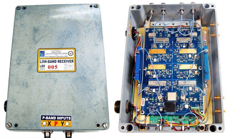 VLA receiver