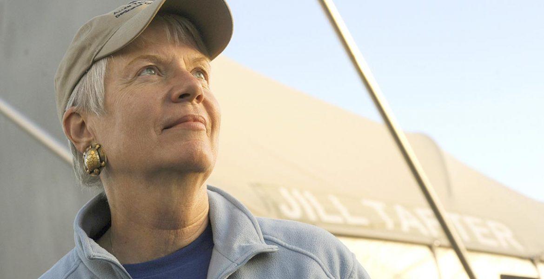 Dr. Jill C. Tarter
