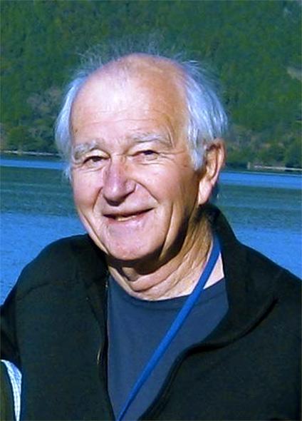 Dr. Nick Z. Scoville