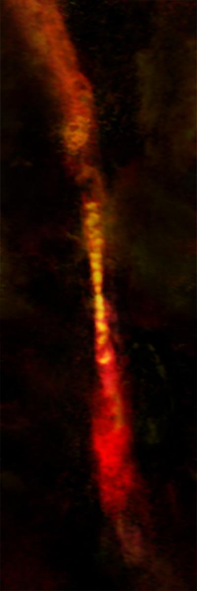Protostar CARMA-7