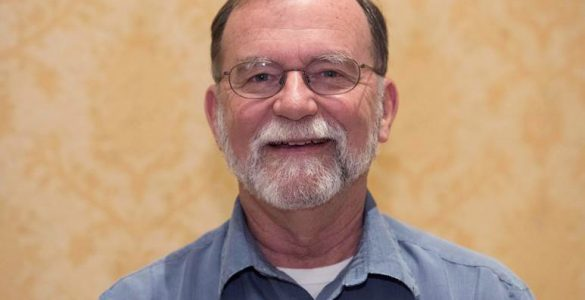 NRAO Astronomer Recognized for Extraordinary Service to Science
