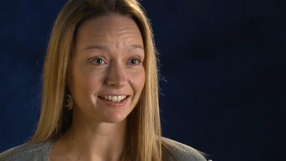 Dr. Jacqueline Hodge