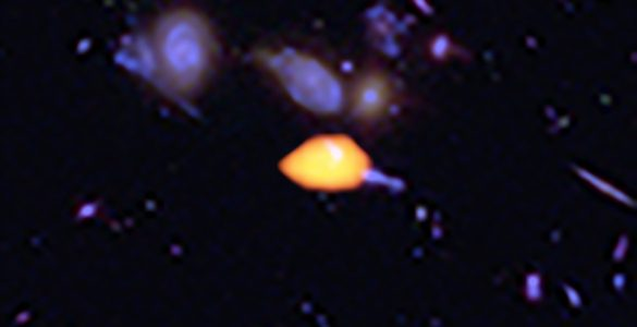 ALMA Explores the Hubble Ultra Deep Field