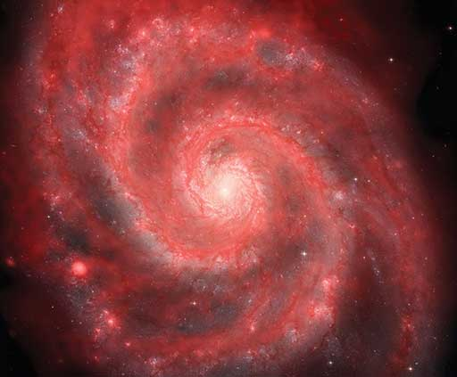 Galaxy Evolution - National Radio Astronomy Observatory