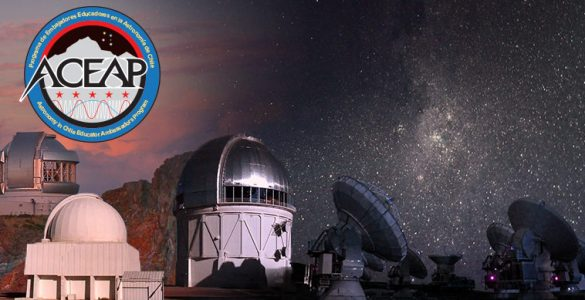 Applications Accepted for 2017 Astronomy in Chile Educator Ambassadors Program