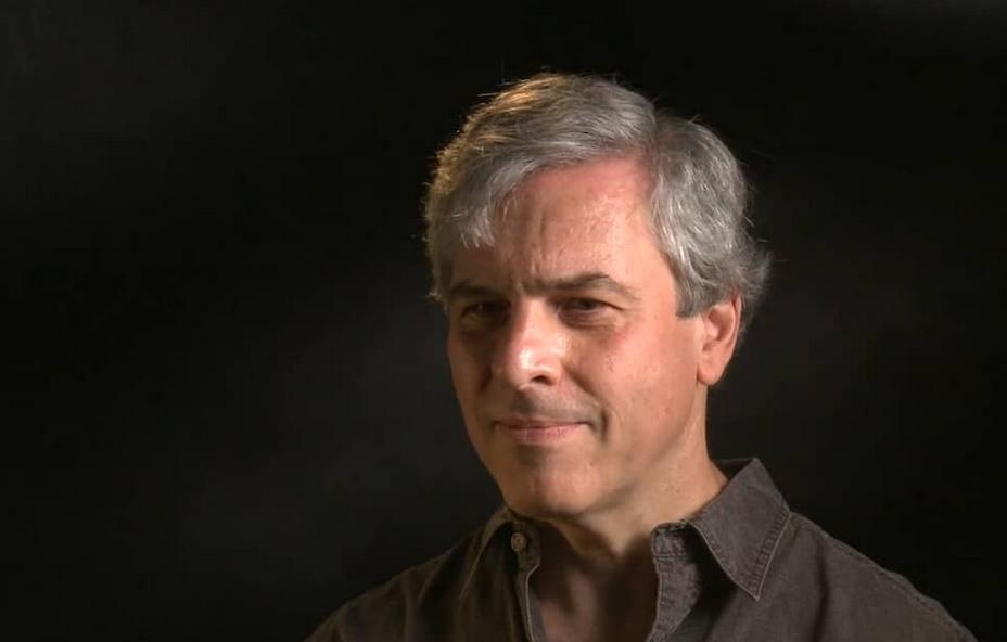 Dr. Ron Maddalena