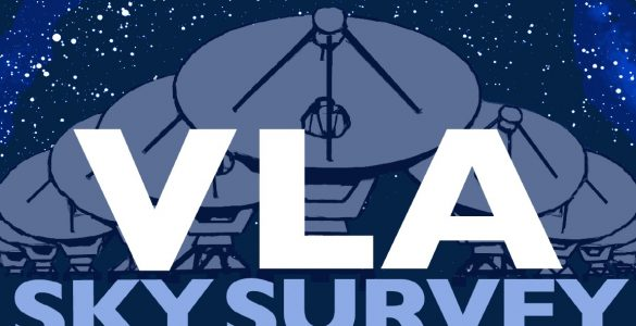 VLASS Logo