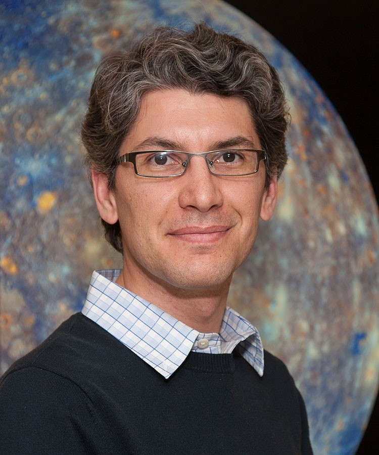 Dr. Noroozian Honored with NASA Roman Technology Fellowship in Astrophysics
