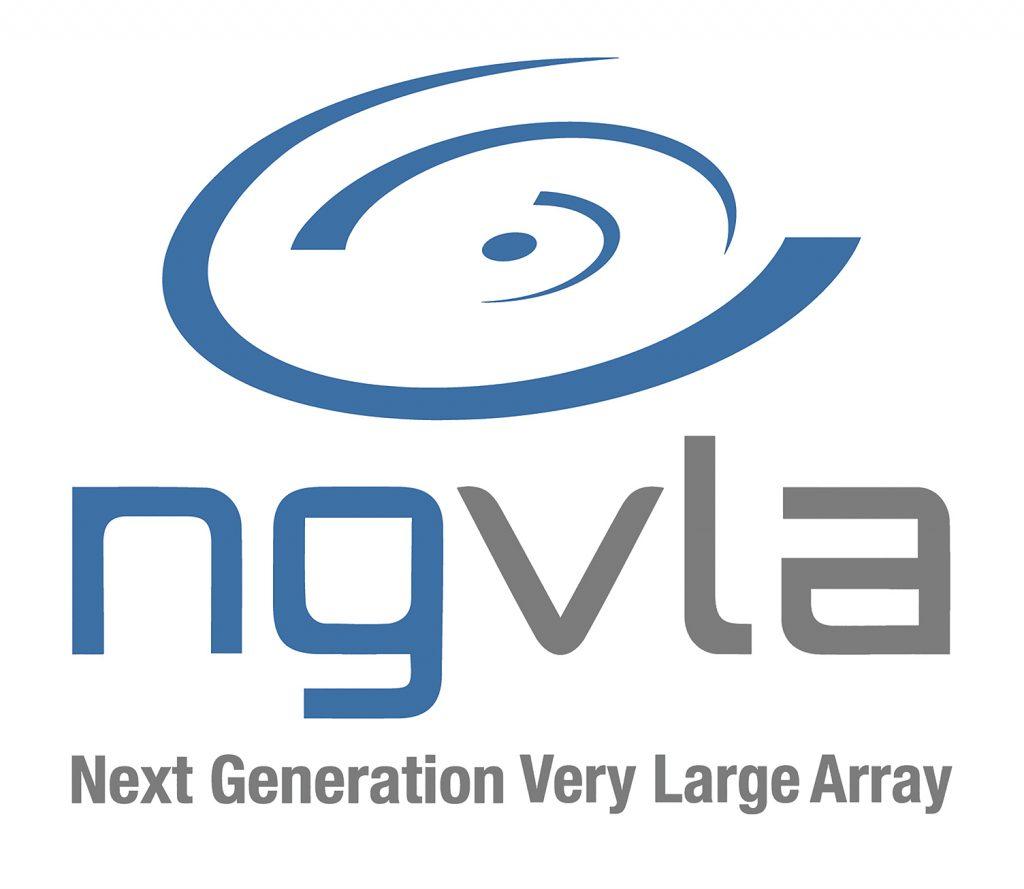 ngVLA Logo