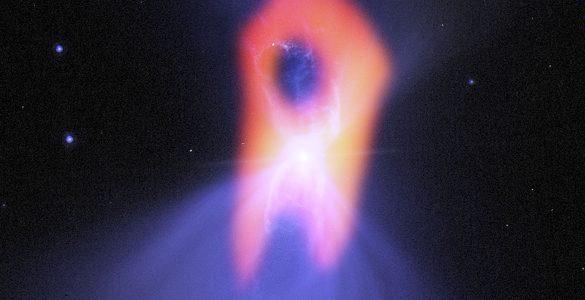 Boomerange Nebula