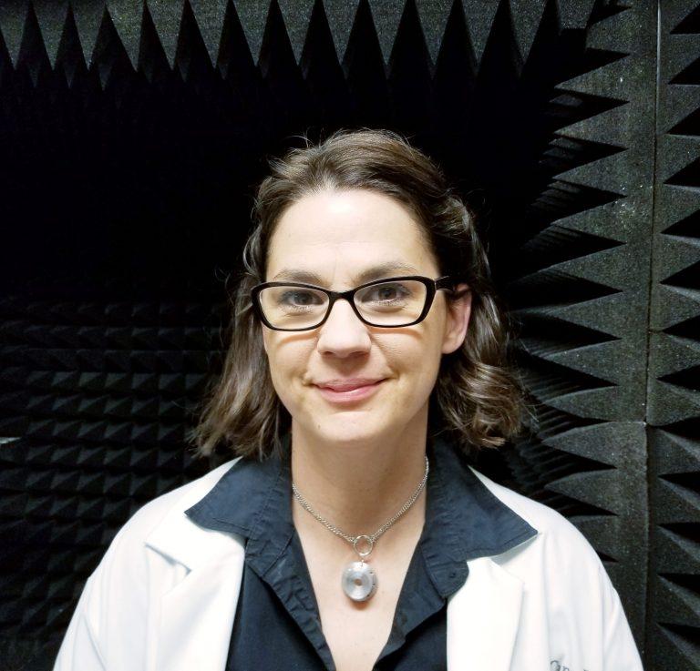Lisa Locke, 2018 NRAO Jansky Fellow