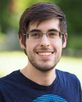 Brian Svoboda, 2018 NRAO Jansky Fellow