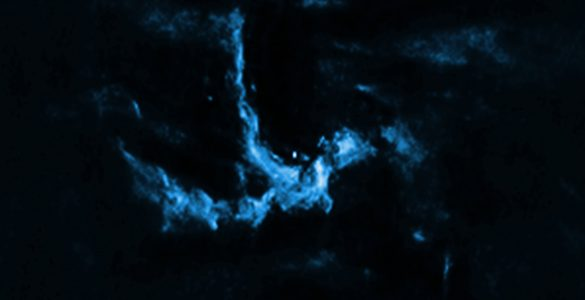 Sagittarius A in radio