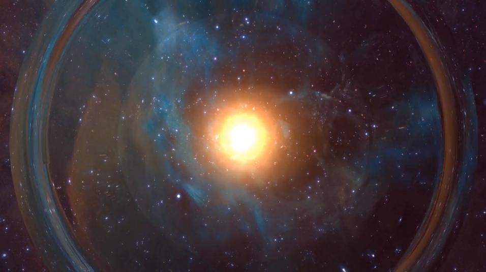 Radio Waves: Unlocking Secrets of Neutron-Star Collision ...