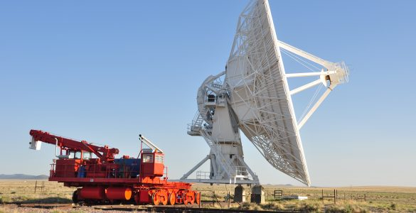 VLA and Transporter