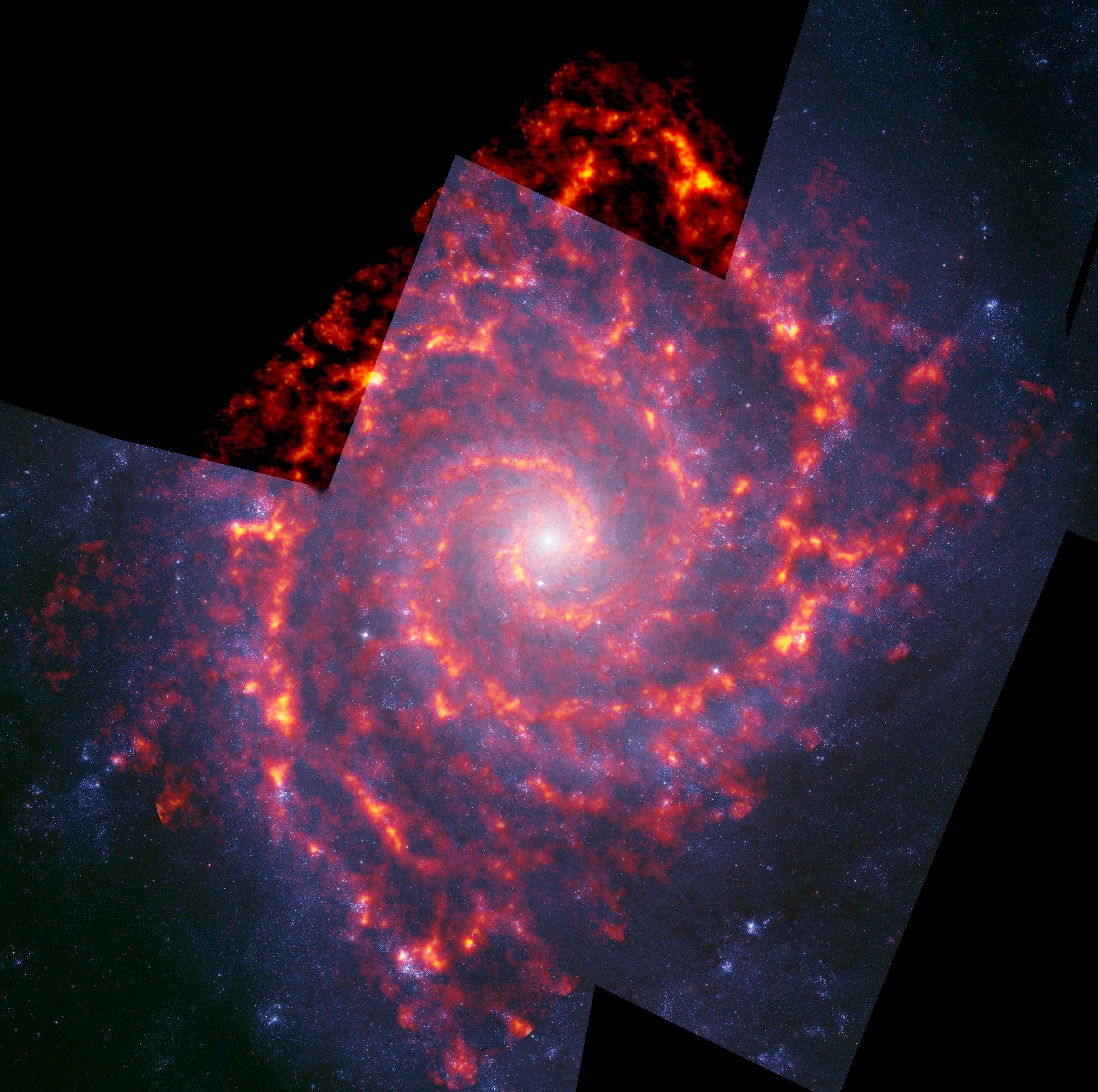 NGC 0628