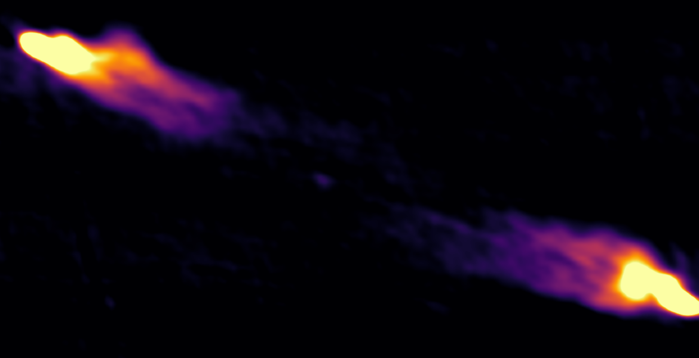 Extragalactic Jets