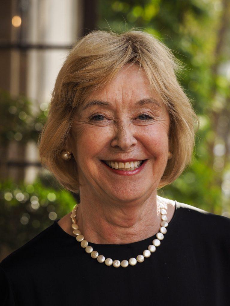 Dr. Anneila Sargent