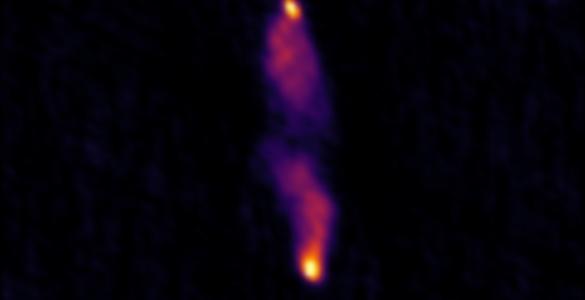 A Universe Full of Radio Galaxies