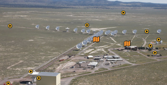 The VLA Explorer