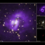 A Weakened Black Hole Allows its Galaxy to Awaken